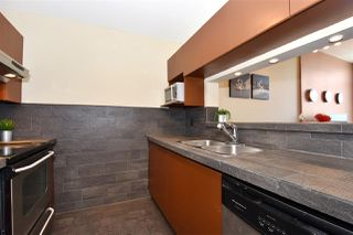 "Photo 10: 2006 5189 GASTON Street in Vancouver: Collingwood VE Condo for sale in ""MACGREGOR"" (Vancouver East)  : MLS®# R2087037"