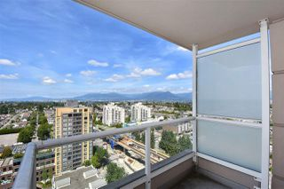 "Photo 15: 2006 5189 GASTON Street in Vancouver: Collingwood VE Condo for sale in ""MACGREGOR"" (Vancouver East)  : MLS®# R2087037"