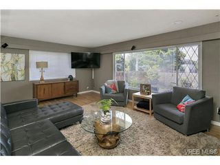 Photo 4: 963 Walfred Rd in VICTORIA: La Walfred Single Family Detached for sale (Langford)  : MLS®# 736681