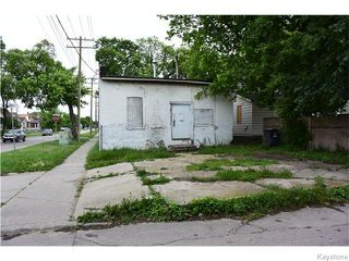 Photo 2: 526 College Avenue in Winnipeg: Residential for sale (4A)  : MLS®# 1618846