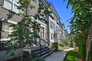 "Photo 2: 50 2469 164 Street in Surrey: Grandview Surrey Townhouse for sale in ""ABBEY ROAD"" (South Surrey White Rock)  : MLS®# R2091888"