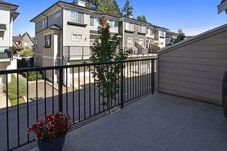 "Photo 14: 50 2469 164 Street in Surrey: Grandview Surrey Townhouse for sale in ""ABBEY ROAD"" (South Surrey White Rock)  : MLS®# R2091888"