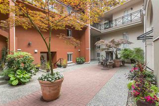 "Photo 1: 115 3 RENAISSANCE Square in New Westminster: Quay Condo for sale in ""THE LIDO"" : MLS®# R2098970"