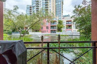 "Photo 20: 115 3 RENAISSANCE Square in New Westminster: Quay Condo for sale in ""THE LIDO"" : MLS®# R2098970"