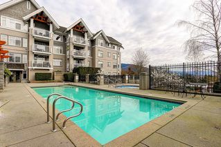"""Photo 20: 211 1432 PARKWAY Boulevard in Coquitlam: Westwood Plateau Condo for sale in """"MONTREUX"""" : MLS®# R2099628"""