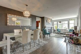 """Photo 2: 211 1432 PARKWAY Boulevard in Coquitlam: Westwood Plateau Condo for sale in """"MONTREUX"""" : MLS®# R2099628"""