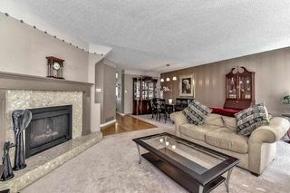 """Photo 3: 128 8060 121A Street in Surrey: Queen Mary Park Surrey Townhouse for sale in """"Hadley Green"""" : MLS®# R2100161"""