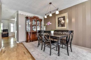 """Photo 5: 128 8060 121A Street in Surrey: Queen Mary Park Surrey Townhouse for sale in """"Hadley Green"""" : MLS®# R2100161"""