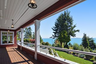 "Photo 35: 12862 13 Avenue in Surrey: Crescent Bch Ocean Pk. House for sale in ""WATERFRONT OCEAN PARK VILLAGE"" (South Surrey White Rock)  : MLS®# R2102179"