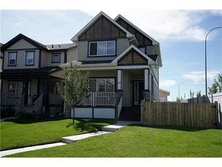 Photo 1: 67 COPPERPOND Heights SE in Calgary: Copperfield House for sale : MLS®# C4078089