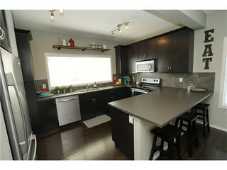 Photo 3: 67 COPPERPOND Heights SE in Calgary: Copperfield House for sale : MLS®# C4078089