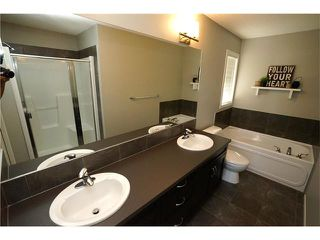 Photo 8: 67 COPPERPOND Heights SE in Calgary: Copperfield House for sale : MLS®# C4078089