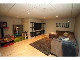 Photo 13: 67 COPPERPOND Heights SE in Calgary: Copperfield House for sale : MLS®# C4078089