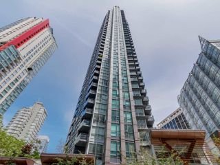 Photo 20: 3201 1189 MELVILLE Street in Vancouver: Coal Harbour Condo for sale (Vancouver West)  : MLS®# R2103601