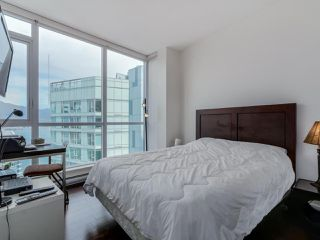 Photo 16: 3201 1189 MELVILLE Street in Vancouver: Coal Harbour Condo for sale (Vancouver West)  : MLS®# R2103601
