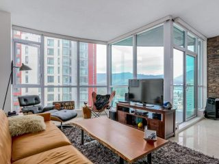 Photo 10: 3201 1189 MELVILLE Street in Vancouver: Coal Harbour Condo for sale (Vancouver West)  : MLS®# R2103601