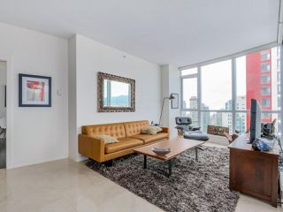 Photo 7: 3201 1189 MELVILLE Street in Vancouver: Coal Harbour Condo for sale (Vancouver West)  : MLS®# R2103601
