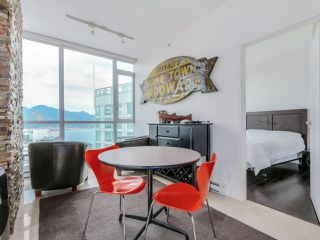 Photo 12: 3201 1189 MELVILLE Street in Vancouver: Coal Harbour Condo for sale (Vancouver West)  : MLS®# R2103601