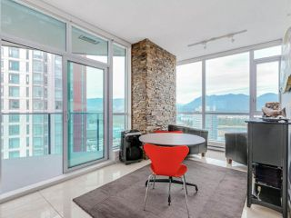 Photo 11: 3201 1189 MELVILLE Street in Vancouver: Coal Harbour Condo for sale (Vancouver West)  : MLS®# R2103601
