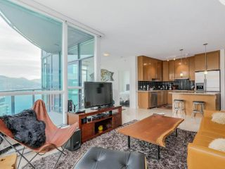 Photo 8: 3201 1189 MELVILLE Street in Vancouver: Coal Harbour Condo for sale (Vancouver West)  : MLS®# R2103601