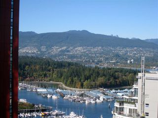 Photo 4: 3201 1189 MELVILLE Street in Vancouver: Coal Harbour Condo for sale (Vancouver West)  : MLS®# R2103601