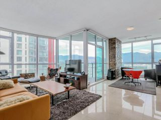 Photo 6: 3201 1189 MELVILLE Street in Vancouver: Coal Harbour Condo for sale (Vancouver West)  : MLS®# R2103601