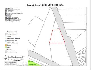 Main Photo: 23084 23100 LOUGHEED Highway in Maple Ridge: East Central Land for sale : MLS®# R2107845