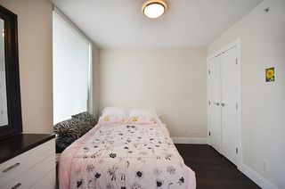 Photo 7: 706 535 SMITHE Street in Vancouver: Downtown VW Condo for sale (Vancouver West)  : MLS®# R2109457
