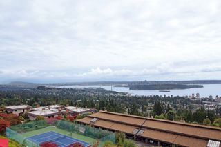 "Photo 19: 44 2242 FOLKESTONE Way in West Vancouver: Panorama Village Condo for sale in ""Panorama Village"" : MLS®# R2129200"