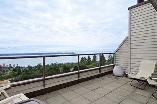 "Photo 36: 44 2242 FOLKESTONE Way in West Vancouver: Panorama Village Condo for sale in ""Panorama Village"" : MLS®# R2129200"