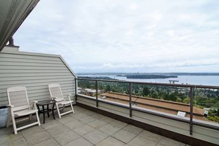 "Photo 18: 44 2242 FOLKESTONE Way in West Vancouver: Panorama Village Condo for sale in ""Panorama Village"" : MLS®# R2129200"