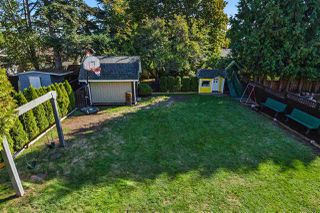 Photo 19: 1548 LEE Street: White Rock House for sale (South Surrey White Rock)  : MLS®# R2130325