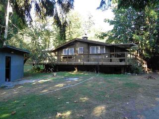 Photo 5: 4298 WILSON Road in Sardis - Chwk River Valley: Chilliwack River Valley House for sale (Sardis)  : MLS®# R2134038