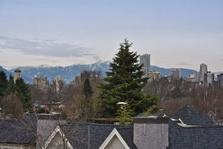 Photo 13: 402 1665 ARBUTUS Street in Vancouver: Kitsilano Condo for sale (Vancouver West)  : MLS®# R2134483