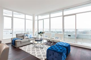 """Photo 3: 2605 3355 BINNING Road in Vancouver: University VW Condo for sale in """"Binning Tower"""" (Vancouver West)  : MLS®# R2139551"""