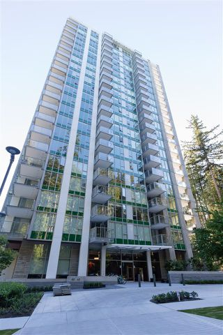 """Photo 1: 2605 3355 BINNING Road in Vancouver: University VW Condo for sale in """"Binning Tower"""" (Vancouver West)  : MLS®# R2139551"""
