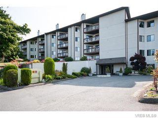 Photo 1: 509 69 W Gorge Road in VICTORIA: SW Gorge Condo Apartment for sale (Saanich West)  : MLS®# 374305