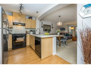 "Photo 6: 302 2988 SILVER SPRINGS Boulevard in Coquitlam: Westwood Plateau Condo for sale in ""TRILLIUM"" : MLS®# R2140342"