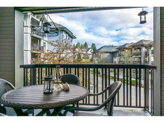 "Photo 19: 302 2988 SILVER SPRINGS Boulevard in Coquitlam: Westwood Plateau Condo for sale in ""TRILLIUM"" : MLS®# R2140342"