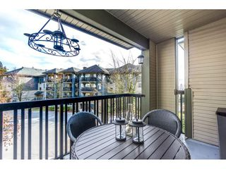 "Photo 20: 302 2988 SILVER SPRINGS Boulevard in Coquitlam: Westwood Plateau Condo for sale in ""TRILLIUM"" : MLS®# R2140342"
