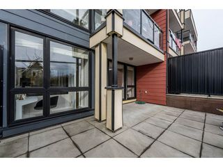 "Photo 19: 214 2636 E HASTINGS Street in Vancouver: Renfrew VE Condo for sale in ""SUGAR"" (Vancouver East)  : MLS®# R2142558"