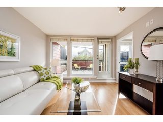 "Photo 4: 214 2636 E HASTINGS Street in Vancouver: Renfrew VE Condo for sale in ""SUGAR"" (Vancouver East)  : MLS®# R2142558"