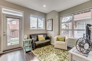 Photo 10: 17 3431 GALLOWAY Avenue in Coquitlam: Burke Mountain Townhouse for sale : MLS®# R2145732