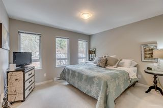 Photo 17: 17 3431 GALLOWAY Avenue in Coquitlam: Burke Mountain Townhouse for sale : MLS®# R2145732