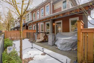 Photo 3: 17 3431 GALLOWAY Avenue in Coquitlam: Burke Mountain Townhouse for sale : MLS®# R2145732