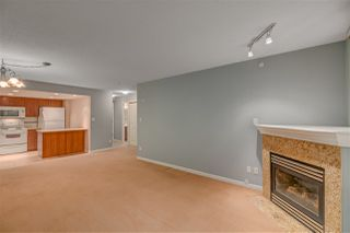 "Photo 5: 304 615 HAMILTON Street in New Westminster: Uptown NW Condo for sale in ""The Uptown"" : MLS®# R2149978"