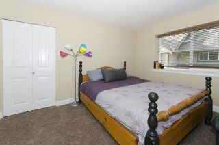 Photo 8: 8 12191 228 Street in Maple Ridge: East Central Townhouse for sale : MLS®# R2153007