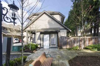 Photo 16: 8 12191 228 Street in Maple Ridge: East Central Townhouse for sale : MLS®# R2153007