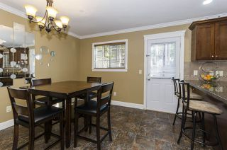Photo 7: 8 12191 228 Street in Maple Ridge: East Central Townhouse for sale : MLS®# R2153007