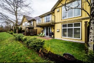 """Photo 2: 57 41050 TANTALUS Road in Squamish: Tantalus Townhouse for sale in """"Greenside Estates"""" : MLS®# R2154048"""